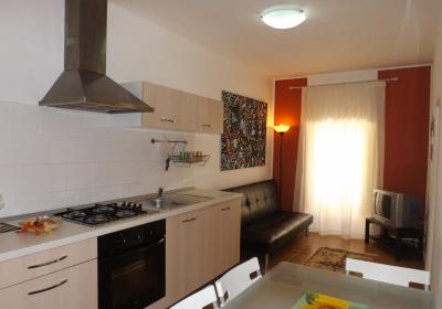 Casa Vacanze Appartamento S Antonio